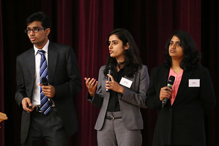 5th NUS Asian MBA Stock Pitch Competition (Day 3), 19 - 21 February 2014