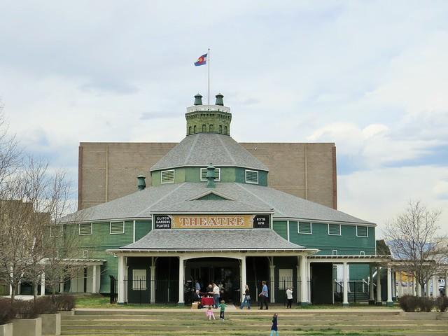 Elitch Gardens Theatre