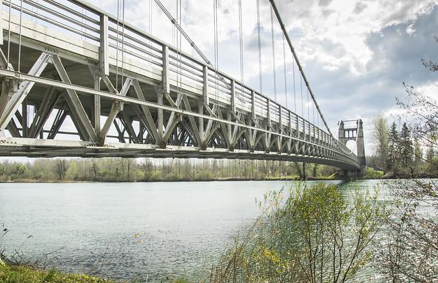 Pont de Groslée