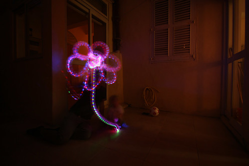 Light Painting | by Freddy Olsson