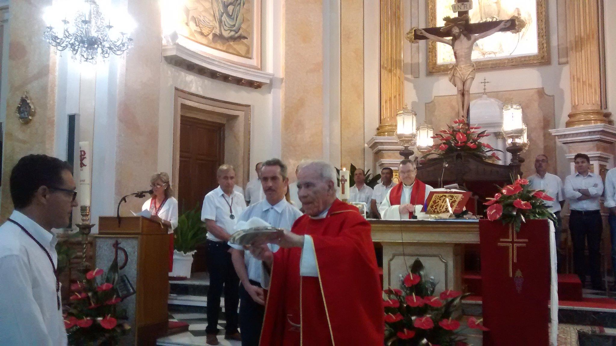 (2016-07-03) - Eucaristía subida del Cristo - José vicente Romero Ripoll (11)