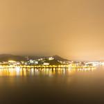 """夜照金空"" / 香港中文大學夜之寧 Chinese University of Hong Kong (CUHK) Night Serenity (1806-sec / 30-min LE) / SML.20130520.6D.06972"
