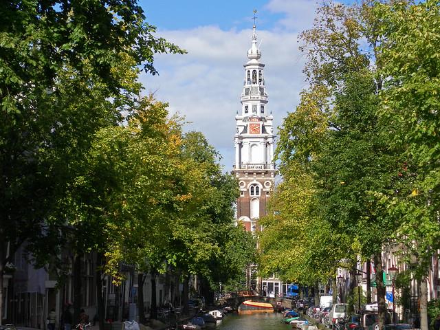Zuiderkerk - Amsterdam, Holland