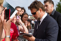 Russell Crowe in Jersey