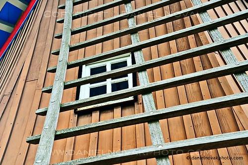 wood mill window windmill dutch closeup illinois wind fulton