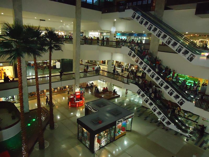 Centro Ciudad Comercial Tamanaco.