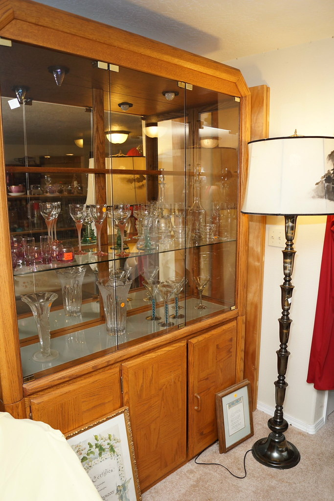 Huge Estate Sale! Castle Rock, WA August 23, 24 & 25 - 2013! Photo #DSC04716
