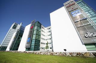 Technopolis Kuopio Microkatu Technopolis Plc Flickr