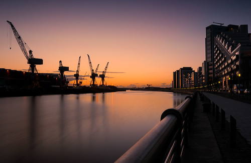 Glasgow-harbour | by brownrobert73