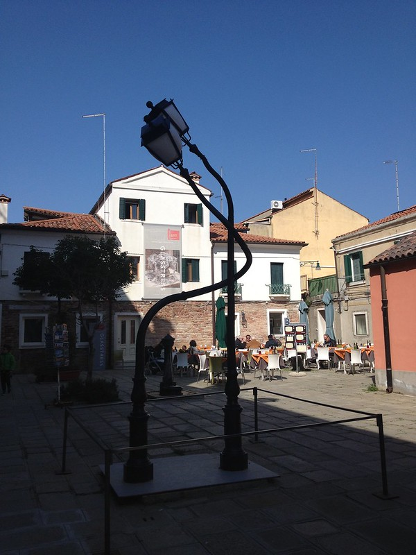 Murano, Capiello della Pescheria