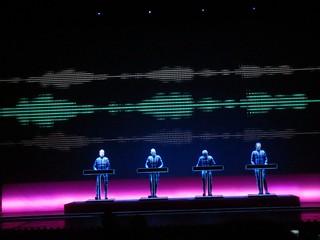 Kraftwerk | by New York + Philly Live!