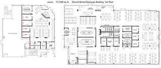 canvs floor plan | by canvsORL