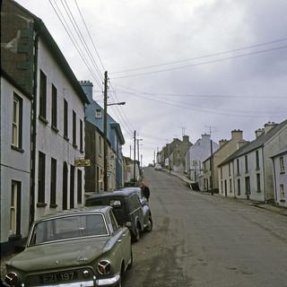 Found Photo Ireland 19720507 Donegal Ardara 2
