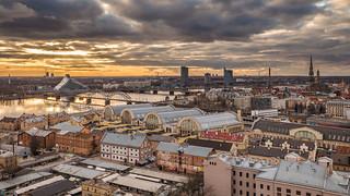 Yellow Riga | by inverson2015