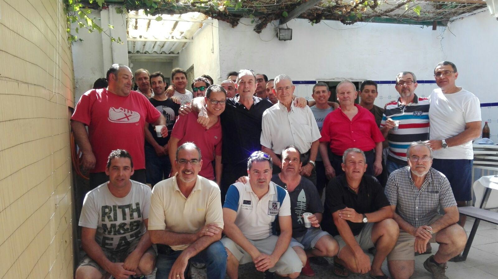 (2016-07-02) - Almuerzo del Costalero - (23)