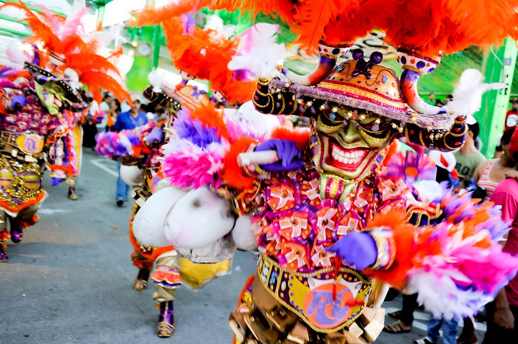 Carnaval Dominicano Diablo Cojuelo | Carnaval Dominicano Dia… | Flickr