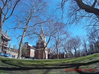 Independence Hall -Joe 1 | by KathyCat102