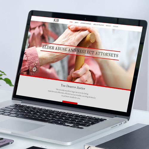 We are excited to announce the recently launched website for Keosian Berberian LLP​ | by caspianservices