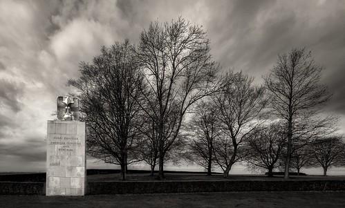 Henri Chapelle American Cemetery, Belgium