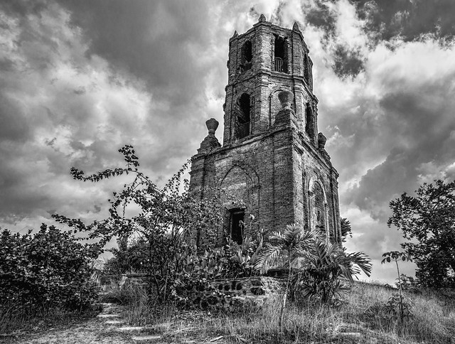 Bantay Church Bell Tower  #3
