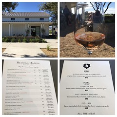 #hangin at @biddle_ranch_vineyard with a #glass of #rose #wine #afterwork eating on the #tunes to #startup #winelover #wsetlevel2 #sommelier #winecountry