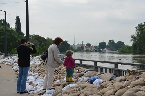 9024582794 859cbdd4f4 Elbehochwasser   Juni 2013