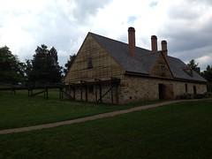 George Washington's Whiskey Distillery, Mount Vernon