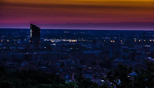 sunrise dawn bologna fromdusktilldawnnight