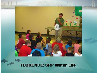 Summer FUN @ Florence Library