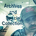 Research, Archives and Microfilm