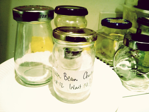 Empty jars | by Amber Fjord