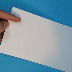 วิธีพับกล่องกระดาษรูปหัวใจส่วนฐานกล่อง 005