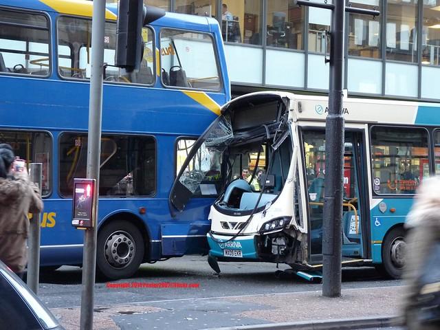Bus crash 6/2/14