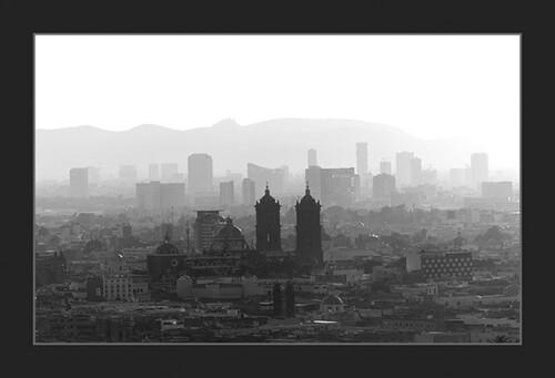 La ciudad de Puebla