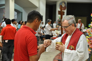 El Salvador 17 11 2013 A Cathedral Mass (271) | by Romero Trust