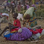 UNHCR News Story: UNHCR and WFP seeks US$371 million for inter-agency operations to help South Sudan refugees
