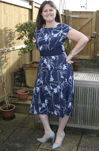 Birthday Bash dress