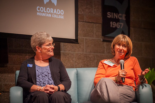 Print-91 | by ColoradoMountainCollege