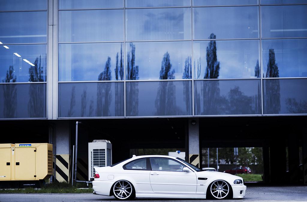 Bmw E46 Jr21 Jr Wheels Flickr
