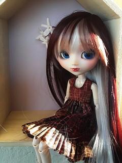 New wig | by Lunalila1