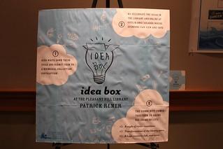 Patrick Remer - idea box | by eoshea