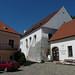 Třebíč – Zadní synagoga, foto: Petr Nejedlý