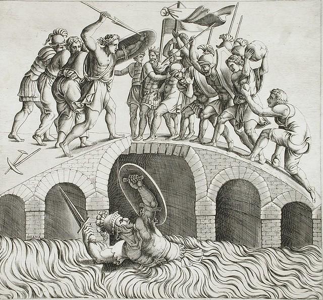+1530 Horacio Cocles