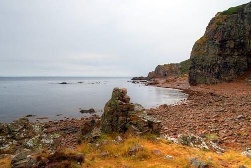 ocean sea mountain nature coast skåne rocks sweden reserve cliffs sverige hovshallar båstad canoneos7d