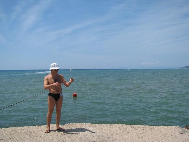 Summer in Italia!