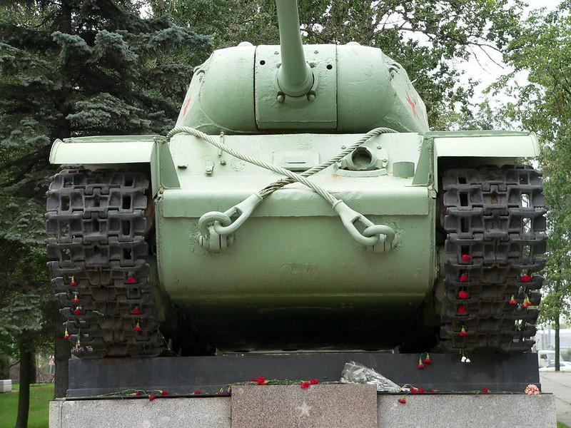 KV-85 (obekt 239)  (9)