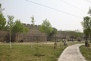 Kaifeng City Wall | by Gary Lee Todd, Ph.D.