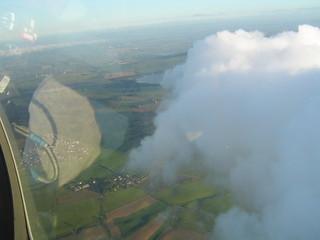 Foehn Gap wave flying 004