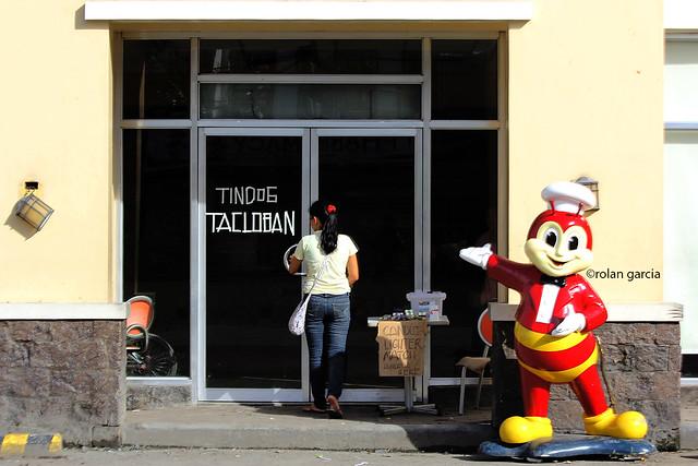 Rebuilding Tacloban City | #TindogTacloban