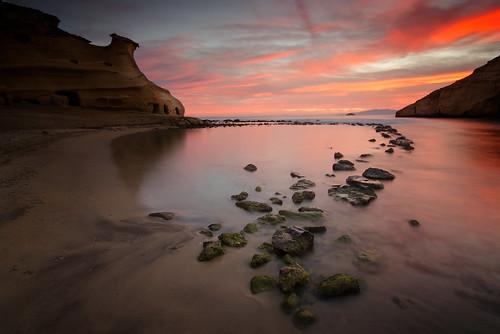 españa seascape sunrise landscape atardecer spain nikon paisaje tokina murcia javier almeria marino cala hernandez aguilas 1116 pulpi meseguer d7000 cocederos jameher